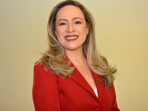 Delegada Adriana Accorsi | Goiânia – GO