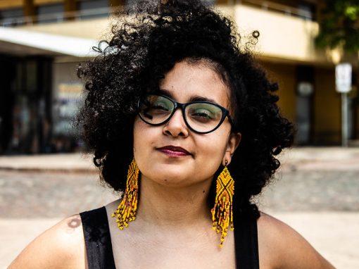 Iza Lourença | Belo Horizonte – MG