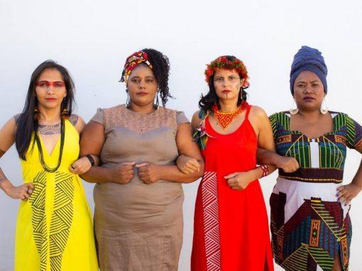 Bancada Vozes Amazônidas | Santarém – PA