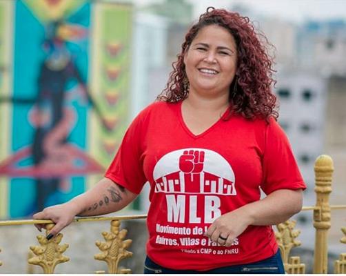 Poliana do MLB | Belo Horizonte – MG
