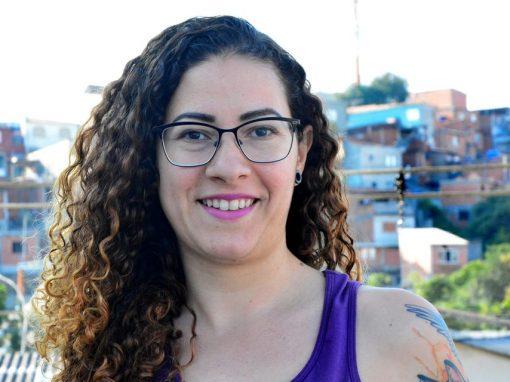 Professora Flávia | São Paulo – SP