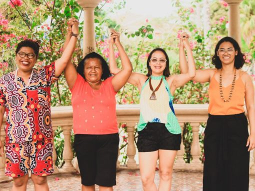 Bancada Mulheres Amazônidas | Belém – PA
