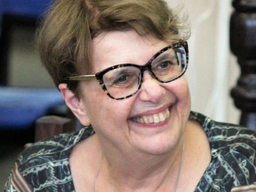 Margarida Salomão | Juiz de Fora – MG