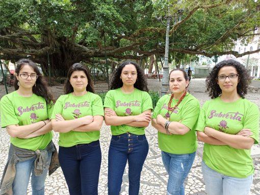 Cintia – Coletiva Bem Viver | Florianópolis – SC