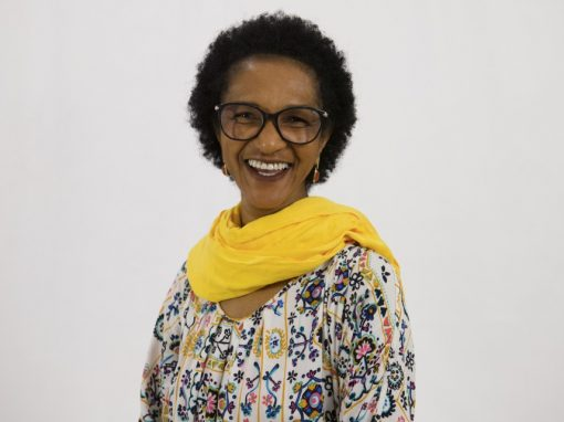 Ana Lúcia Martins | Joinville – SC