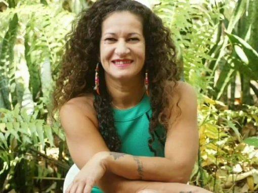 Duciany Rodrigues | Cavalcante – GO