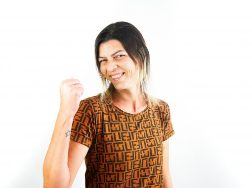 Janaína Almeida | Volta Redonda – RJ