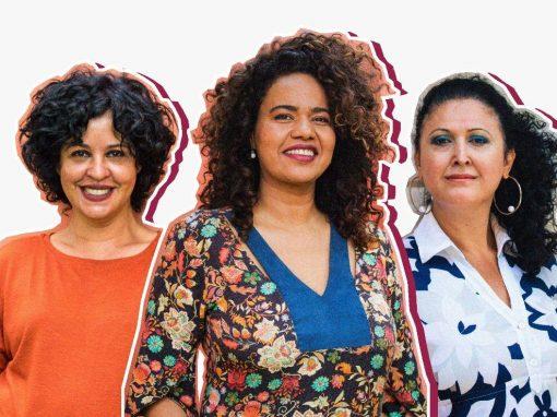 Sara Bononi Bancada Mulheres Visíveis | São Carlos – SP
