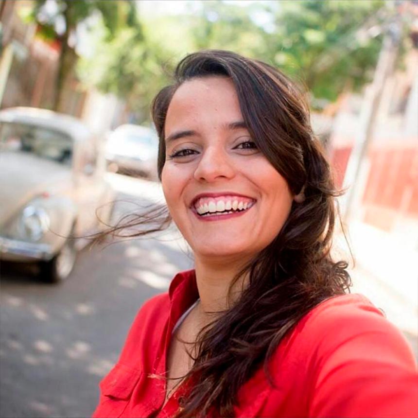 Tallia Sobral | Juiz de Fora – MG | Campanha de Mulher