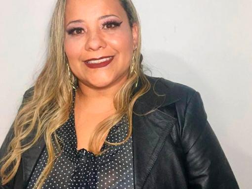 Professora Tereza Alves | Luziânia – GO