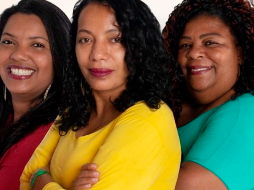 Juntas Mulheres Sem Teto | São Paulo – SP