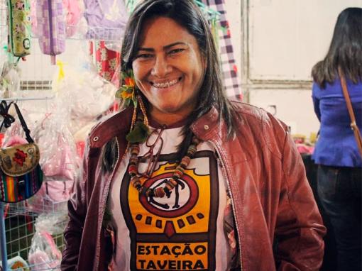 Índia Luana Leite | Araçatuba – SP