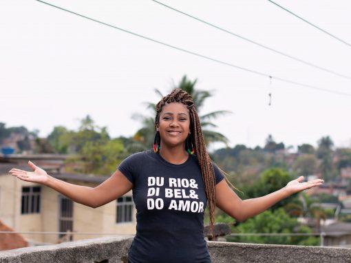 Vanessa Vicente – Rio de Janeiro – RJ