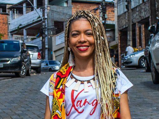 Angela Guimarães | Salvador – BA