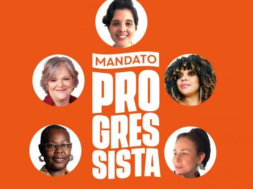 Mandato Progressista | São Paulo – SP