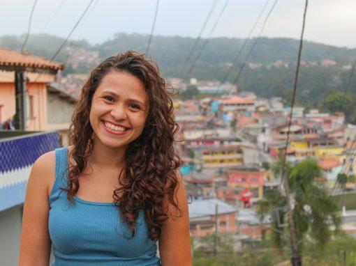 Keila Pereira | São Paulo – SP