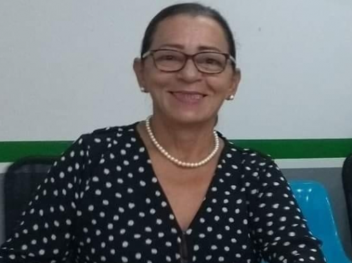 Marlete Brandão Canutama – AM
