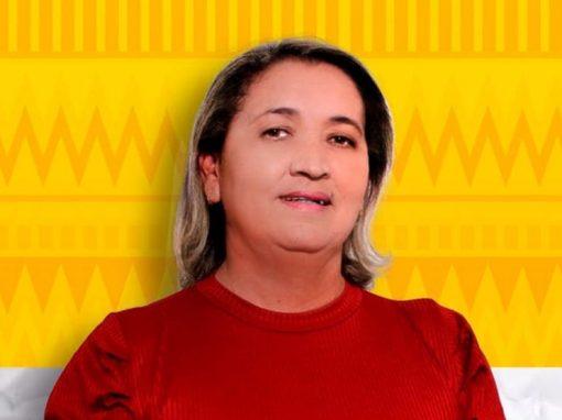 Selma Tuxa – Rodelas – BA